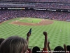 Texas Fence Association - Fun at Texas Rangers vs Astros Arlington